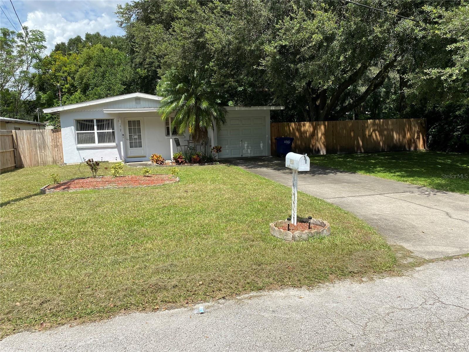 1417 W BURGER STREET, Tampa, FL 33604 - MLS#: T3329721