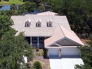 Photo of 770 SHADOW BAY WAY, OSPREY, FL 34229 (MLS # A4435722)