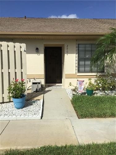 Photo of 2904 64TH STREET W #2904, BRADENTON, FL 34209 (MLS # A4478722)
