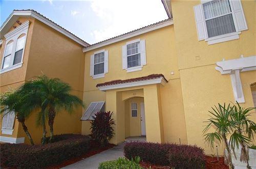 Photo of 919 PARK TERRACE CIRCLE, KISSIMMEE, FL 34746 (MLS # O5878722)