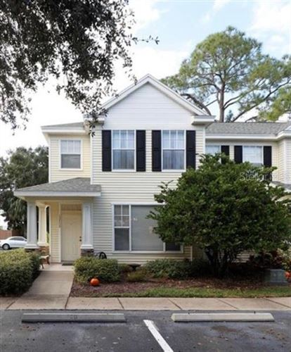 Photo of 13700 FOREST LAKE DRIVE, LARGO, FL 33771 (MLS # T3277722)