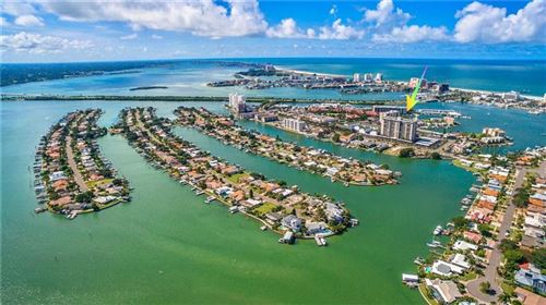 Photo of 400 ISLAND WAY #510, CLEARWATER BEACH, FL 33767 (MLS # U8093722)
