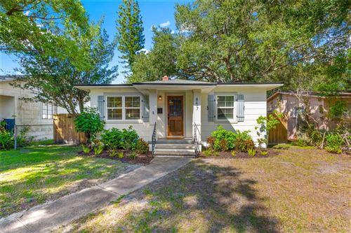 Photo of 857 47TH AVENUE N, ST PETERSBURG, FL 33703 (MLS # U8139722)