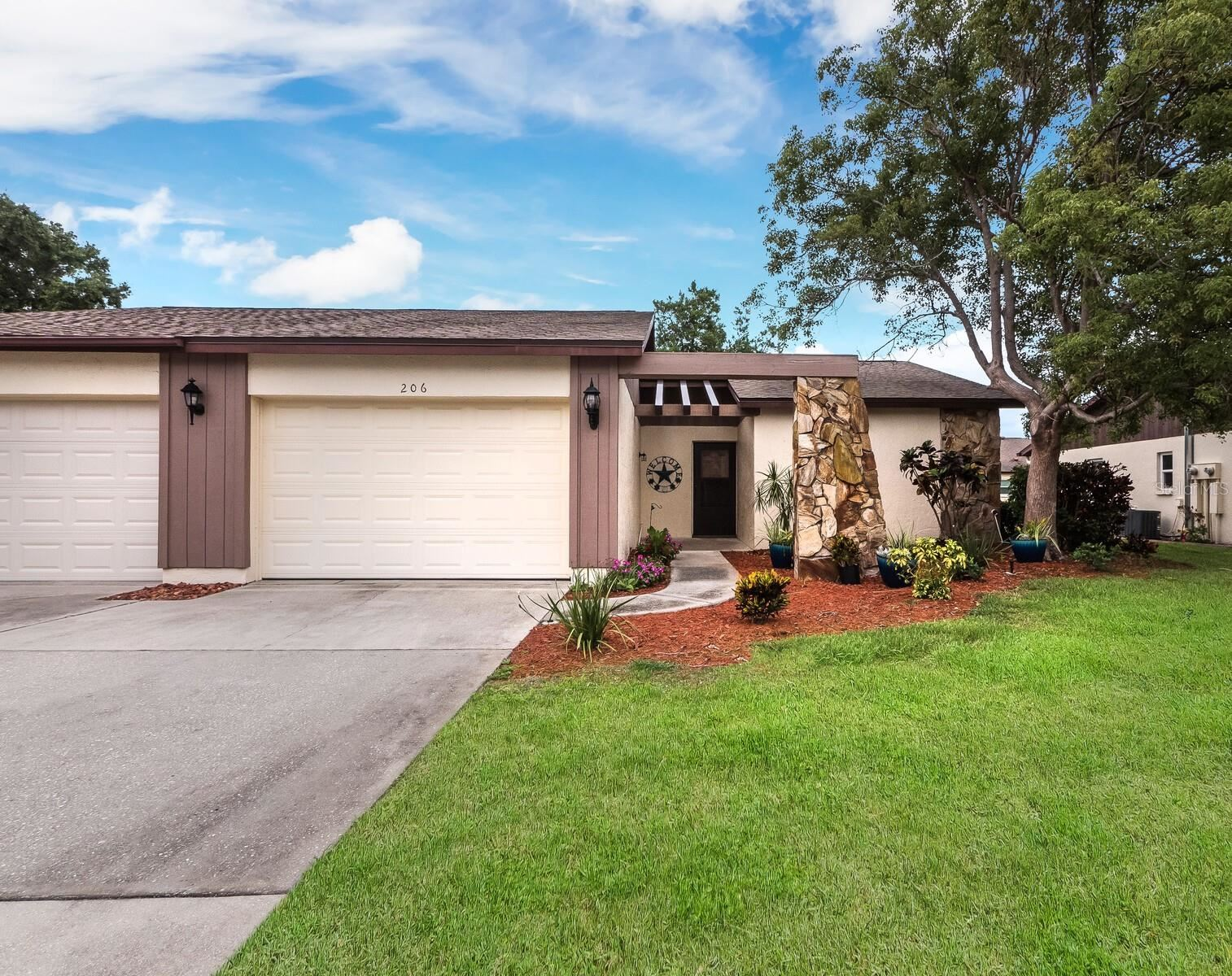 Photo of 206 ASPEN STREET, ENGLEWOOD, FL 34223 (MLS # A4504722)