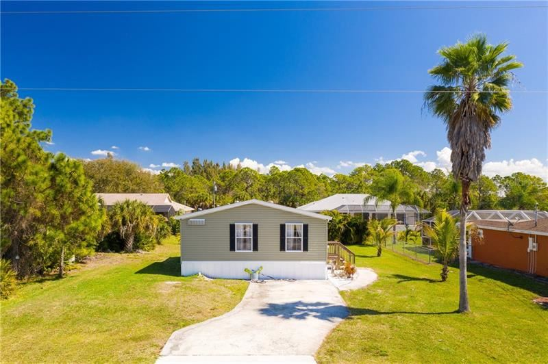 Photo of 4150 JENNINGS BOULEVARD, PORT CHARLOTTE, FL 33981 (MLS # D6116722)