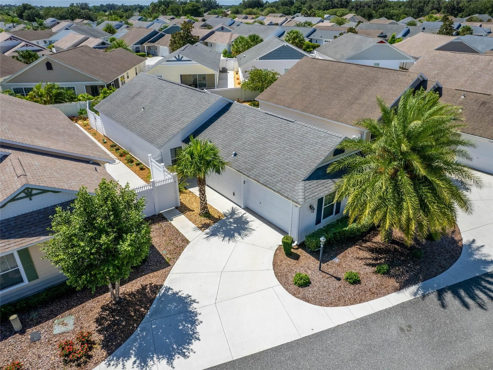 1128 OLD DOMINION ROAD, The Villages, FL 32162 - #: G5045722