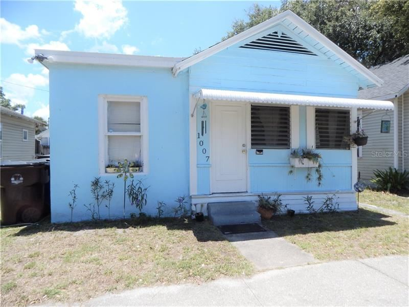 1007 11TH STREET, Saint Cloud, FL 34769 - #: O5847722