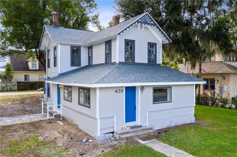 428 E ORANGE AVENUE, Eustis, FL 32726 - #: O5904722
