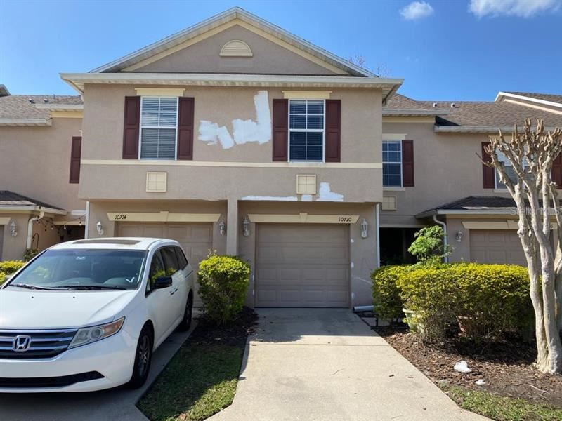 10710 CORSICAN STREET #C, Orlando, FL 32824 - #: S5046722