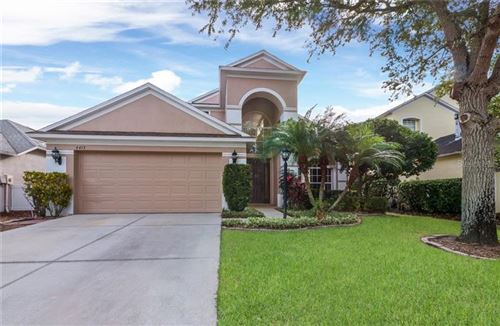 Photo of 6453 BLUE GROSBEAK CIRCLE, LAKEWOOD RANCH, FL 34202 (MLS # A4464723)