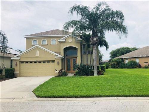 Photo of 3621 SUMMERWIND CIRCLE, BRADENTON, FL 34209 (MLS # A4468723)