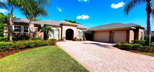 Photo of 2713 COASTAL RANGE WAY, LUTZ, FL 33559 (MLS # A4475723)