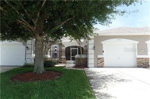 Photo of 3228 RIVER BRANCH CIRCLE, KISSIMMEE, FL 34741 (MLS # O5793723)