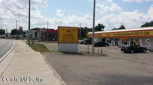 Photo of 1503 SW COLLEGE RD/HWY 200, OCALA, FL 34471 (MLS # OM555723)