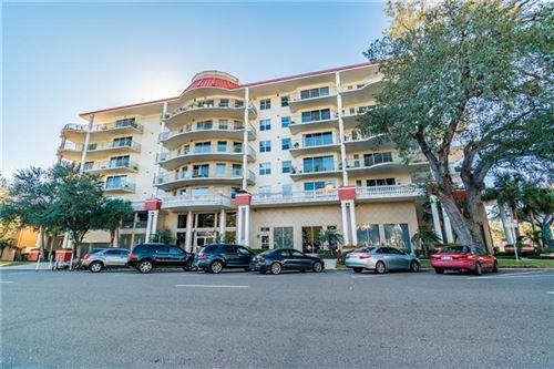 Photo of 750 4TH AVENUE S #504G, ST PETERSBURG, FL 33701 (MLS # U8103723)
