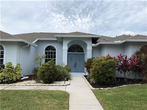 Photo of 6212 AVENTURA DRIVE, SARASOTA, FL 34241 (MLS # U8106723)