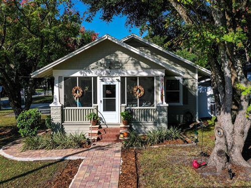 Photo of 302 N ADELLE AVENUE, DELAND, FL 32720 (MLS # V4921723)
