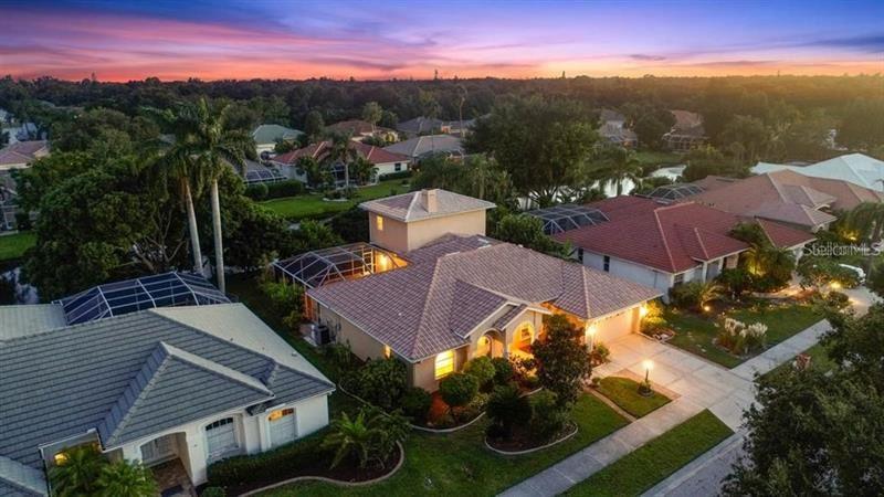 4470 MCINTOSH LAKE AVENUE, Sarasota, FL 34233 - #: N6110723