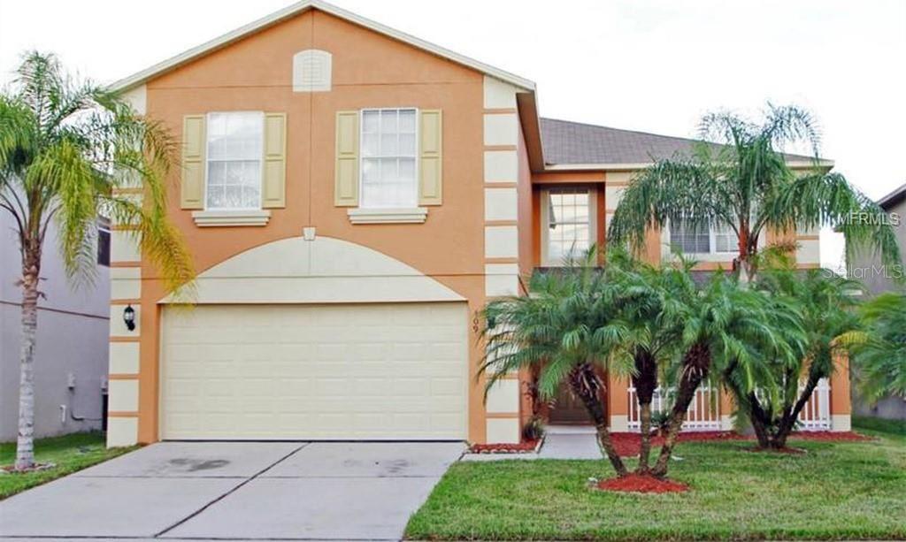 709 CRYSTAL BAY LANE, Orlando, FL 32828 - #: O5965723