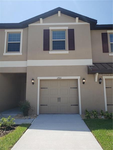 11904 CASTINE STREET, New Port Richey, FL 34654 - #: T3247723