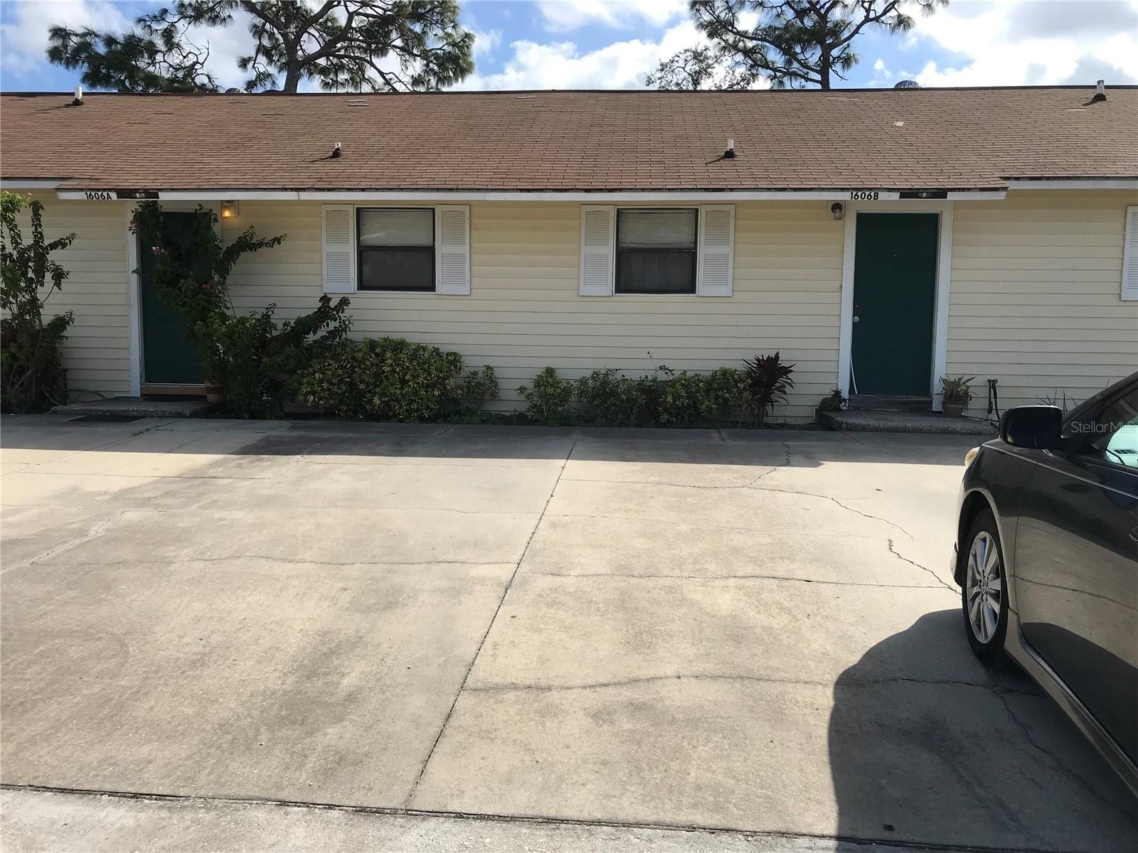 1606 DIXIE HIGHWAY, Tarpon Springs, FL 34689 - #: U8138723