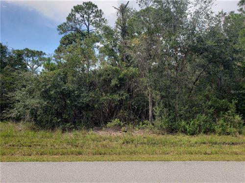 Photo of 3367 VESSELS ROAD, PORT CHARLOTTE, FL 33980 (MLS # C7449724)