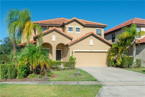 Photo of 2602 TRANQUILITY WAY, KISSIMMEE, FL 34746 (MLS # O5893724)