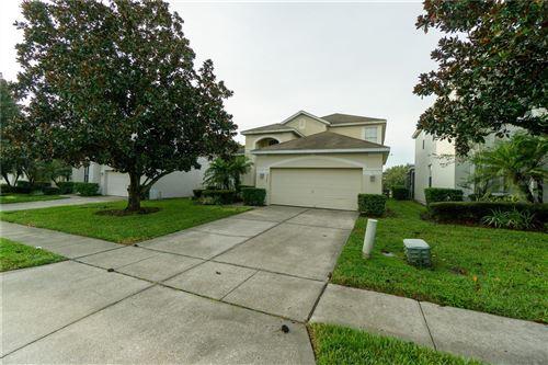 Photo of 7783 BASNETT CIRCLE, KISSIMMEE, FL 34747 (MLS # O5972724)
