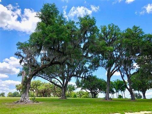 Photo of 0 SE 55TH COURT #43, SUMMERFIELD, FL 34491 (MLS # OM617724)