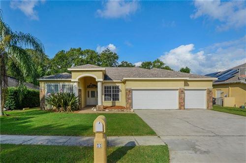 Photo of 14904 DEVONSHIRE WOODS PLACE, TAMPA, FL 33624 (MLS # T3270724)