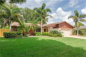 Photo of 2875 OAK TREE LANE, PALM HARBOR, FL 34684 (MLS # U8048724)