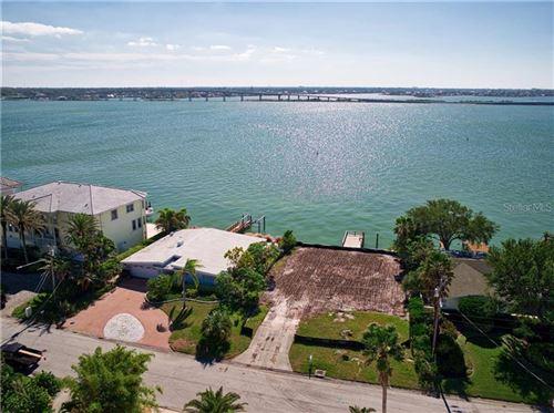 Photo of 424 22ND STREET, BELLEAIR BEACH, FL 33786 (MLS # U8099724)