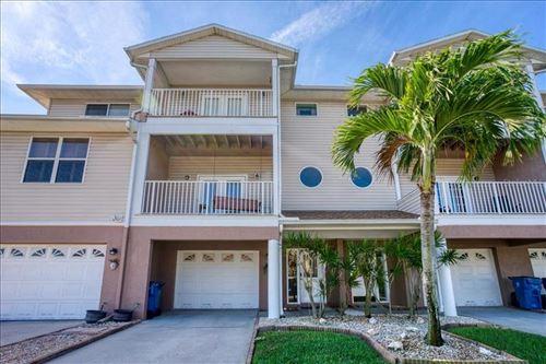 Photo of 219 126TH AVENUE, TREASURE ISLAND, FL 33706 (MLS # U8119724)