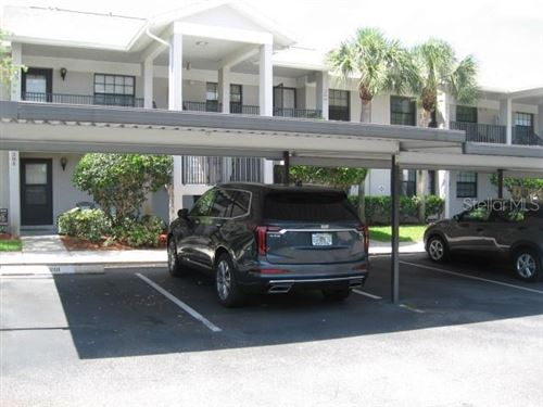 Photo of 2129 ELM STREET #206, DUNEDIN, FL 34698 (MLS # U8123724)
