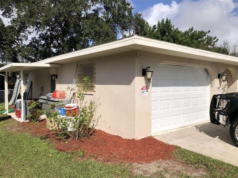 Photo of 64 CLEMSON ROAD, VENICE, FL 34293 (MLS # A4483724)