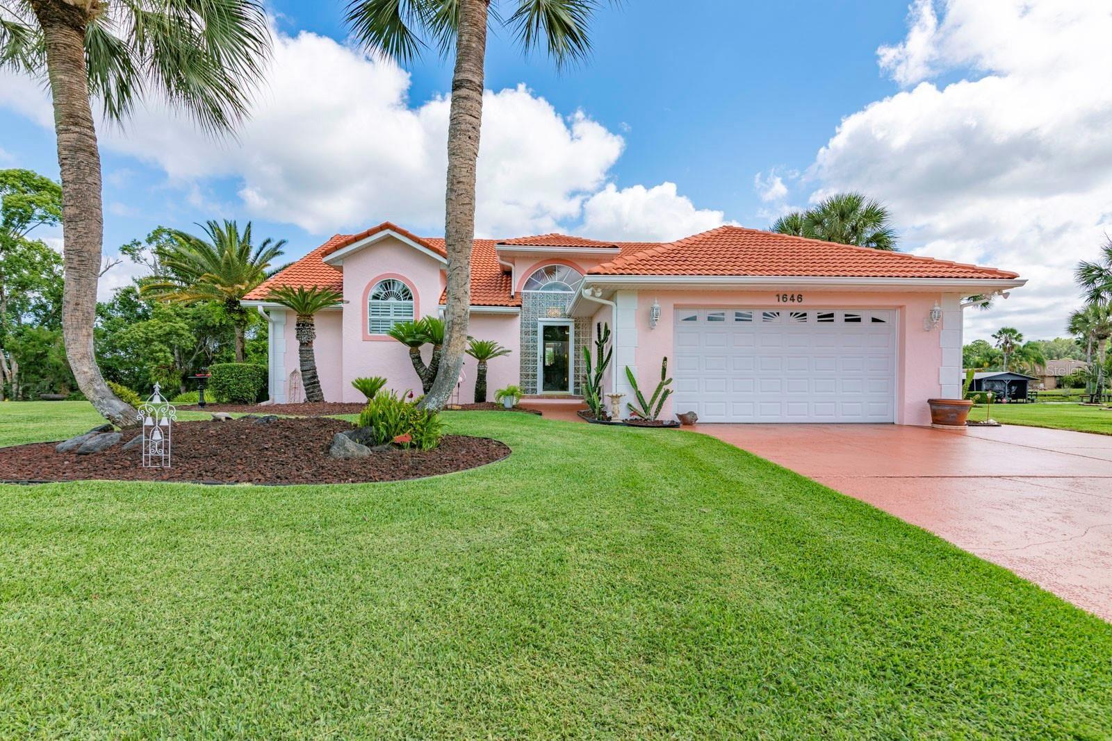 1646 YELLOW BRICK ROAD, Astor, FL 32102 - #: G5042724