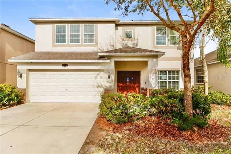 10726 PICTORIAL PARK DRIVE, Tampa, FL 33647 - #: O5829724