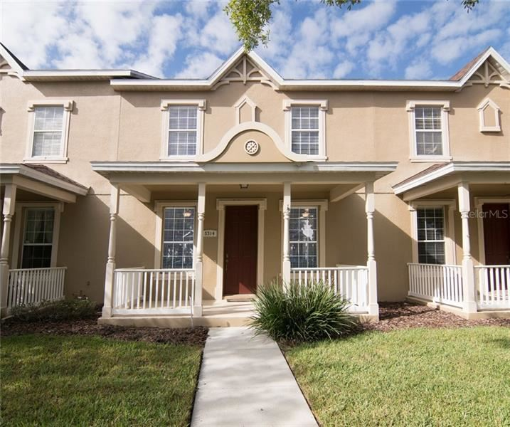 5314 SEGARI WAY, Windermere, FL 34786 - #: O5903724