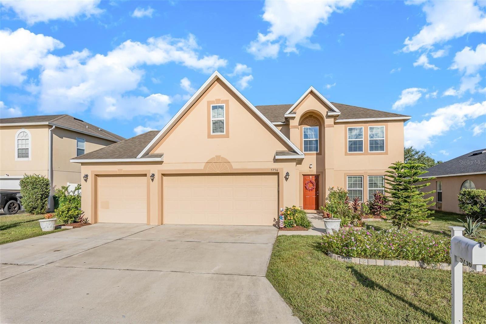 5736 ROYAL HILLS CIRCLE, Winter Haven, FL 33881 - #: O5979724