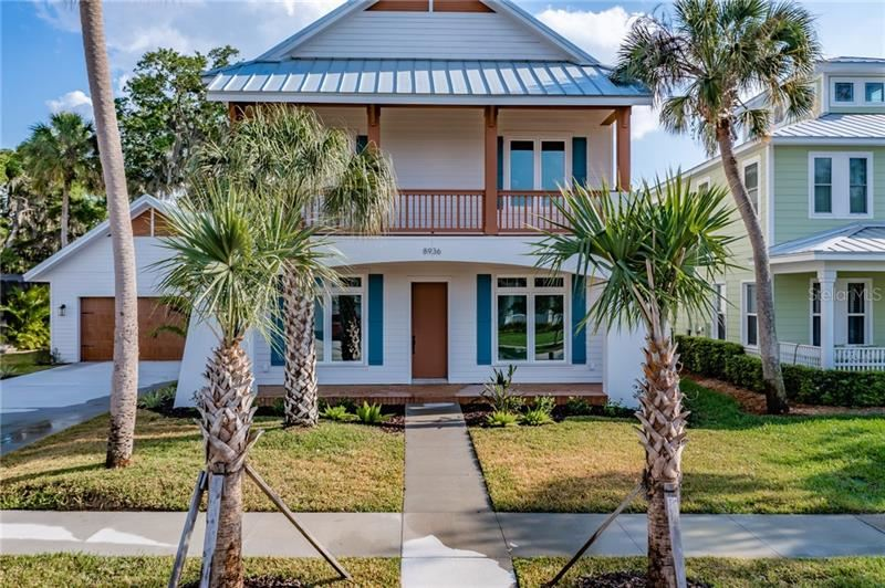 8936 KEY WEST ISLAND WAY, Riverview, FL 33578 - MLS#: T3298724