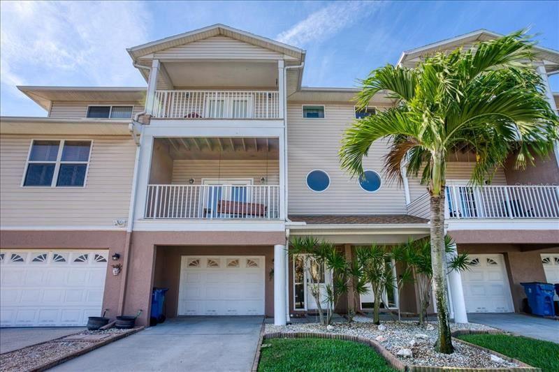 219 126TH AVENUE, Treasure Island, FL 33706 - MLS#: U8119724