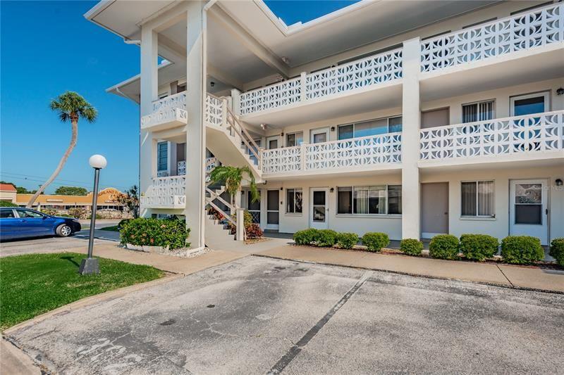 1235 S HIGHLAND AVENUE #2-202, Clearwater, FL 33756 - MLS#: U8121724