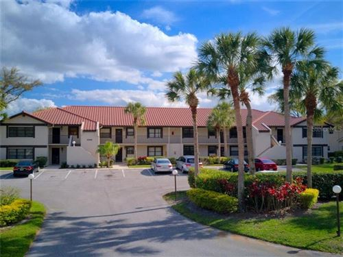 Photo of 5630 GOLF POINTE DRIVE #206, SARASOTA, FL 34243 (MLS # A4459725)