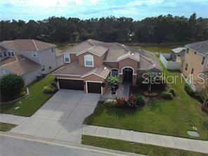 Photo of 1656 PINYON PINE DRIVE, SARASOTA, FL 34240 (MLS # A4491725)