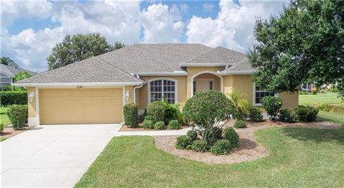 Photo of 7041 OXFORD CIRCLE, NORTH PORT, FL 34287 (MLS # C7431725)