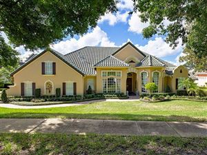 Photo of 9058 HARBOR ISLE DRIVE, WINDERMERE, FL 34786 (MLS # O5733725)