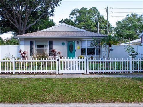 Photo of 815 52ND AVENUE N, ST PETERSBURG, FL 33703 (MLS # O5978725)