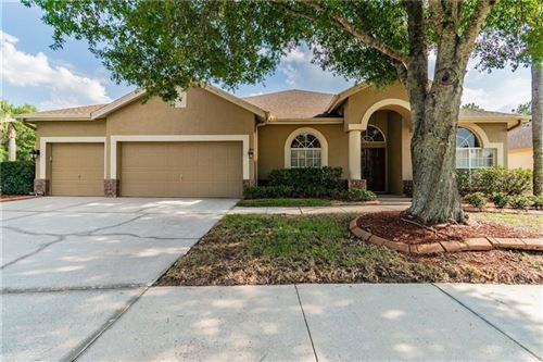 Photo of 28718 CROOKED STICK COURT, WESLEY CHAPEL, FL 33543 (MLS # T3231725)