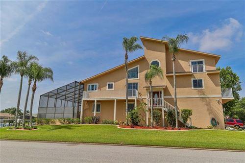 Photo of 6346 GARLAND COURT, NEW PORT RICHEY, FL 34652 (MLS # W7826725)