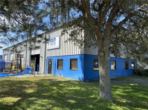Photo of 2511 DESTINY WAY, ODESSA, FL 33556 (MLS # W7827725)